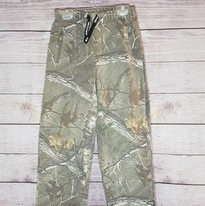 Realtree Youth Camo Pants
